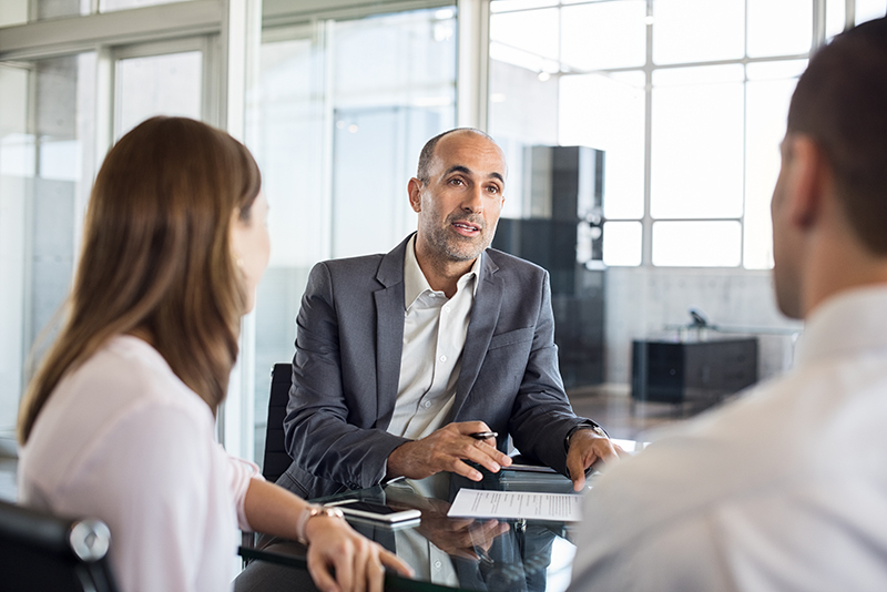 Employee benefits consultative