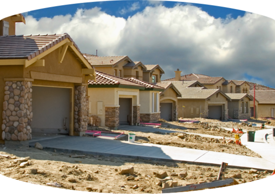 Homes construction
