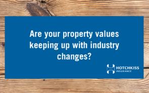 Photo on Right Text Left Horizontal Logo Property Values 2